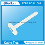 Joint de marqueur de câble en acier inoxydable de 26 mm / 32 mm / 38 mm