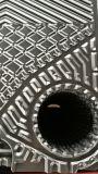 Равная плита Ss304/Ss316L Sondex S17A для теплообменного аппарата плиты с ценой изготовления