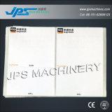 Étiquette commerciale Bill, papier pour étiquettes blanc, papier pour étiquettes de Jps-560zd préimprimé avec des couteaux de découpeuse