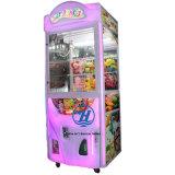 Nueva máquina de juego de arcada de la venta de la garra de la grúa del diseño 2017 para la venta caliente (ZJ-CGM-05)