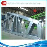 機械を形作る安定したパフォーマンスライト鉄骨フレームLgs