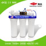 50g 10 purificador branco da membrana do F do estágio da polegada 5