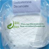 Тестостерон Decanoate порошка безопасной пересылки стероидный для массы мышцы