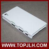 승화 소니 Xperia Z5를 위한 공백 전화 상자를 인쇄하는 열전달