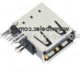 Разъем USB разъема разъема SMB Fbusba1-109 D-SUB микро-