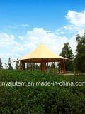 de recentste Transparante Tent van de Catering van het Dak van de Stof voor Verschillende Openlucht, Partijen, Huwelijken