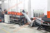 Plastikaufbereitenmaschine Qt-500 für PET, pp.-Film, der 500kg/Hr wäscht