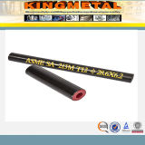 Diamètre pipe d'acier du carbone de 42 x de 3.6mm P235gh