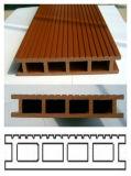 방수 WPC Decking 목제 플라스틱 합성 Decking를 마루청을 까는 수영풀