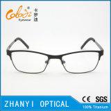 Blocco per grafici di titanio di vetro ottici di Eyewear del monocolo del Pieno-Blocco per grafici leggero (9003)
