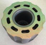 Pièces de rechange de l'excavatrice HMV160 hydraulique