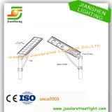 45W indicatore luminoso di via di energia solare LED con migliore qualità