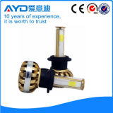 Varejista da luz do carro do diodo emissor de luz de Dongguan H7