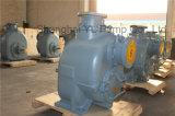 Motor diesel de 8 pulgadas que prepara la bomba centrífuga