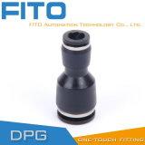 Aria pneumatica Conncetor di tocco del montaggio uno della pagina da Airtac Type