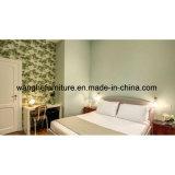 現代簡単なホテルの居間の家具ファブリック