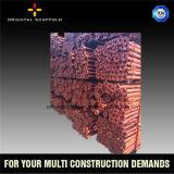 Строя модульная система рамки лесов
