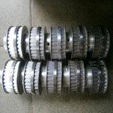 Hochgeschwindigkeitsgang für Produktion und das Aufbereiten Aluminiumlegierung-synchroner Timingscheibe T