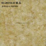 Azulejo de suelo esmaltado Jinggang de cerámica de piedra