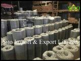 302/304 / 316 Filtro de acero inoxidable de malla de alambre de