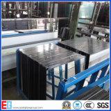Teintées Miroir argent avec CE et ISO9001 (EGSL035)