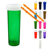 مختلفة بلاستيكيّة عكوس غطاء زجاجة وصف يعبّئ زجاجة بلاستيكيّة عكوس الطبّ قنينة