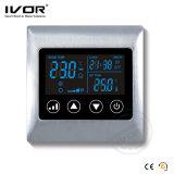 Interruptor de toque do termostato do ar-condicionado (IV-AC-A1)