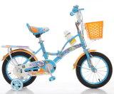 新式の &#160をからかう; 折るBike 自転車を折っている子供