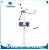 Turbina de viento del kit vertical del eje del generador de viento de Vawt Maglev pequeña
