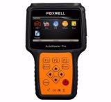 Foxwell Nt644 Automaster PROalles stellt vollen Systems+ Epb+ Öl-Service-Scanner her