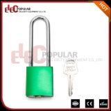 cadeado da segurança do alumínio de 76mm com standard internacional
