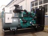 generador de la energía eléctrica 450kVA con el motor diesel de Cummins