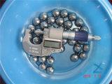 Formato 9.525mm del cuscinetto della sfera d'acciaio per cuscinetto