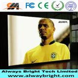 Guter Preis-im Freien Gebäude P10 LED-Bildschirm