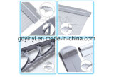 100X150cm Plastic Luifels van het Polycarbonaat Hotsale de OpenluchtDIY (yy1000-B)