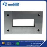 кремния трансформатора Uii железного ядра 50ww800 листы электрического стальные