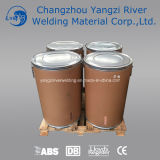 Paquet 250kg de tambour du fil 0.8mm du CO2 MIG d'Aws A5.18 Er70s-6