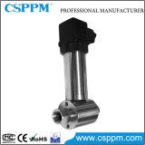 Transmisor de presión diferenciada Ppm-T127j para la aplicación de la industria
