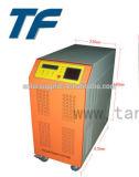 Солнечный инвертор с регулятором Bulit в ем DC к AC