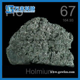 Holmium voor Holmium van het Metaal, Holmium Metaal