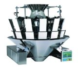De volledig Automatische Machine van de Verpakking van de Zak Stevige Roterende