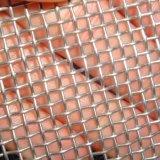 engranzamento de fio galvanizado eletro de 16mesh 1X30m para o filtro