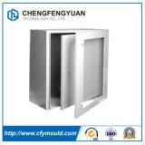 IP66 de waterdichte ElektrodieDoos van de Distributie van het Kabinet in China wordt gemaakt