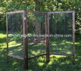 닭 토끼 감금소를 위한 최신 판매 6각형 철사 그물세공