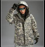 Casacos Militar de Capa Soft Ecwcs, Casaco Tactical, Casaco de Inverno