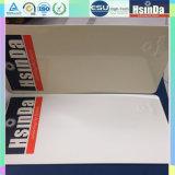 Enduit blanc de poudre de polyester de polyester époxy de Ral 9016