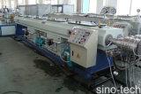 Штранге-прессовани трубы проводника PVC пластмассы электрическое делая машину