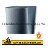 E-Wet/D-nat de Haak van het Carbide van het Silicium & het Schurende Blad van de Lijn