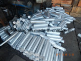 Barras y varillas de aleación de aluminio Extrusión con diámetros personalizados