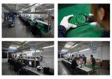 Gehandhabtes industrielle schnelles Ethernet des Netz-Schalter-2 1 Faser